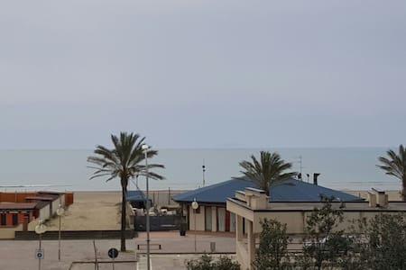 Residence la Lira - Marina di Grosseto - Byt