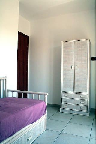 Third sleeping room
