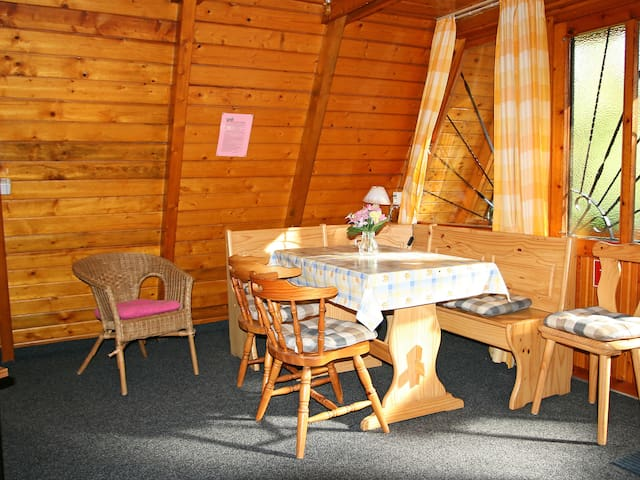 3-room house 65 m² Nepumuk - Arendsee - House