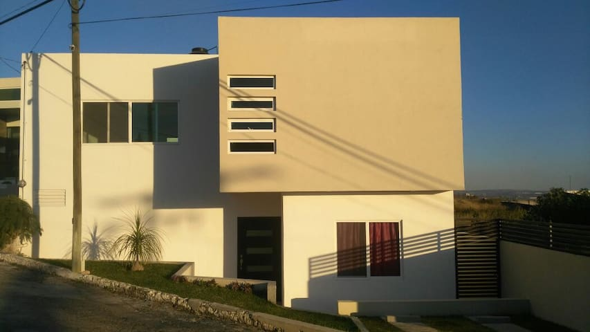 Renta de Casa fines de Semana Tlayacapan Morelos - Oaxtepec - House