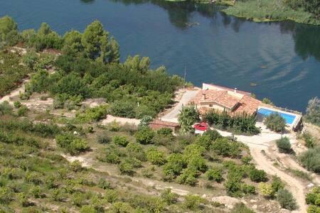 El Figueral - Benifallet - Ház