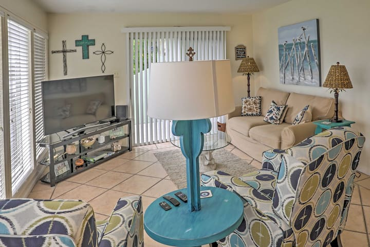 The home boasts 1,024 square feet of comfortable living space.