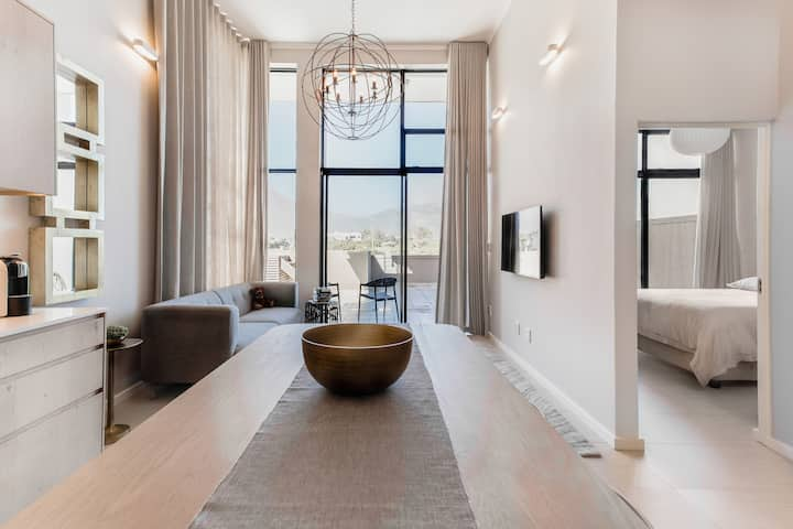 Luxury Apartment in Hout Bay, Cape Town