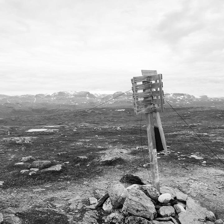 Maurset fjellandsby