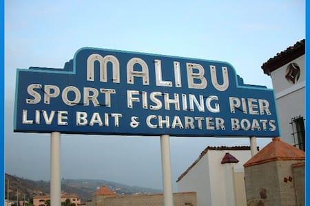 4 bdrm Carbon Beach Malibu Retreat - Malibu - Townhouse