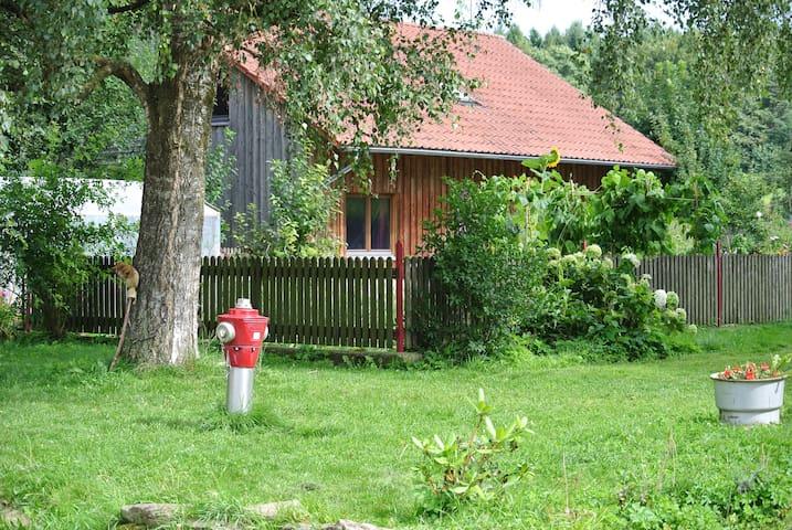 Helchenhof - Demeter Hof am Bodensee 6P - Überlingen - Appartement