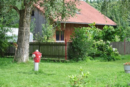 Helchenhof - Demeter Hof am Bodensee 6P - Überlingen - アパート