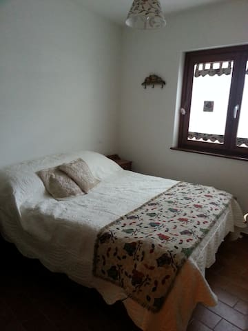 Warm house close to the ski area Abruzzo