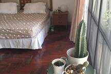 Sunny, spacious condo in the heart of Bangkok