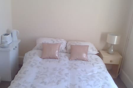 Warm and Comfortable and Charming - Hastings - Egyéb