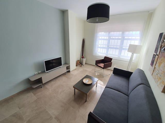 Apartamento en Mairena del Aljarafe.
