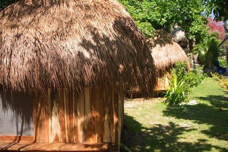 Private Cabana @LULÚ La Bruja - Bacalar - Bed & Breakfast