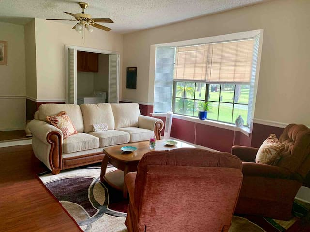 New Orleans  Northshore BnB