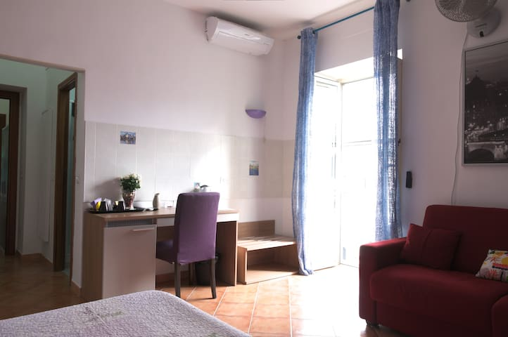 B&B SweetHomeSophia 6 personnes - Pozzuoli - Bed & Breakfast