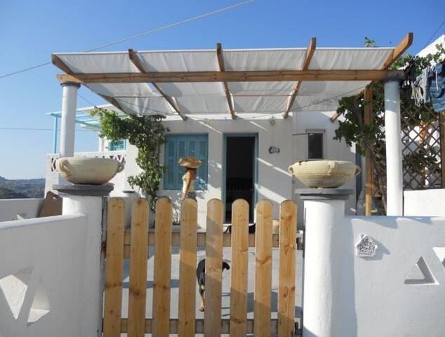 Milos Mardoni House - Skyros - Rumah