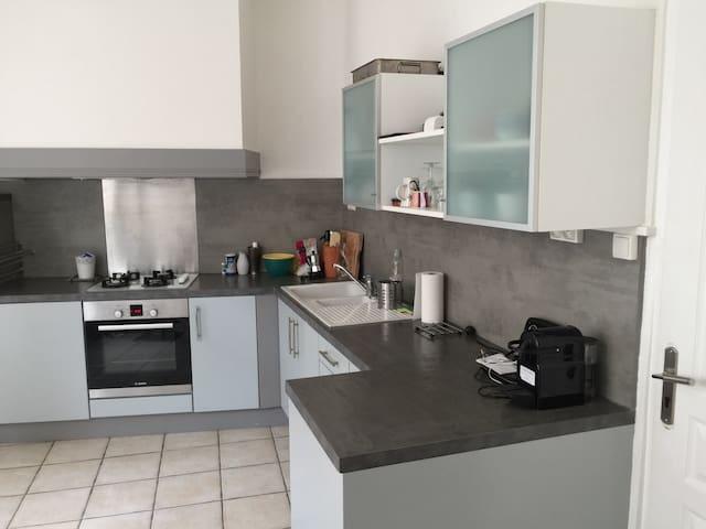 Appartement dans le centre d'Arras - Arras - Departamento