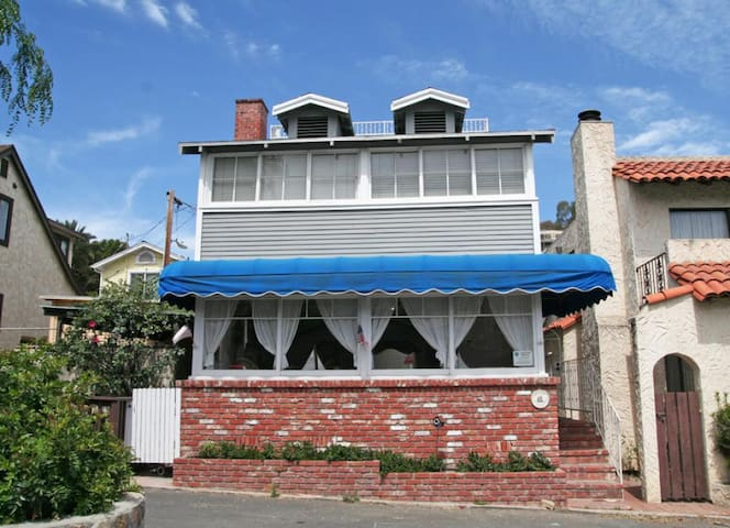 Charming Family Home on a Peaceful and Quiet Street - 353 Eucalyptus
