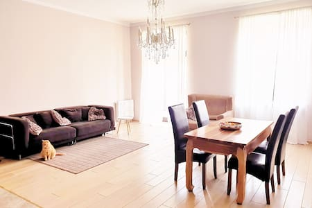 Apartament 92m² - Park Sudecki - Jelenia Góra