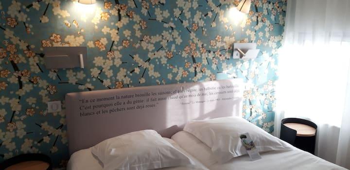 Appartement T3 neuf au coeur de Clermont Ferrand