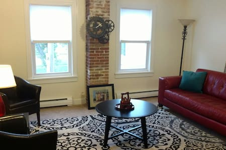 Apartment in Downtown Milford - Milford