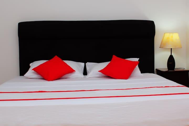 New Kandy Residence - Kandy