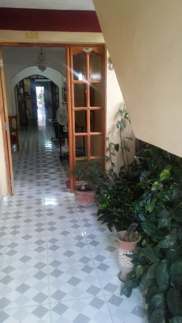 Casa Maria Isabel,seguridad, confor y tranquilidad