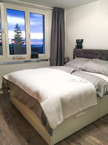 Vila Barborka - one room only