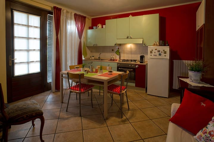 Appartamento  Nadia Castiglion Fiorentino AR