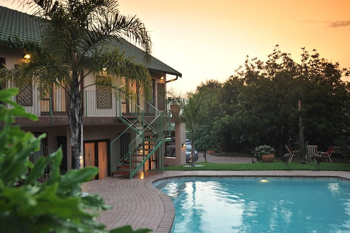 Claires of Sandton Guest House