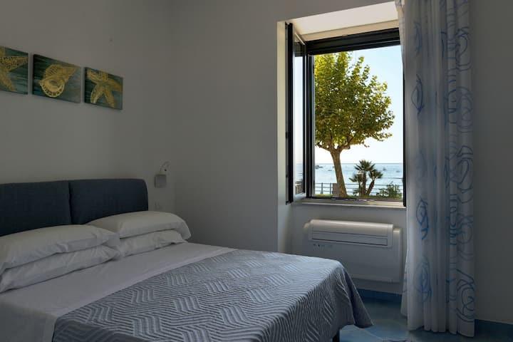 """""""Una finestra sul mare"""" - Appartamento Acquamarina"""