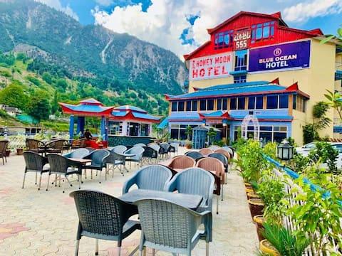 Hotel Blue Ocean Kalam