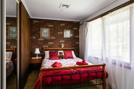 Home in the Hills - Mount Evelyn - Bed & Breakfast