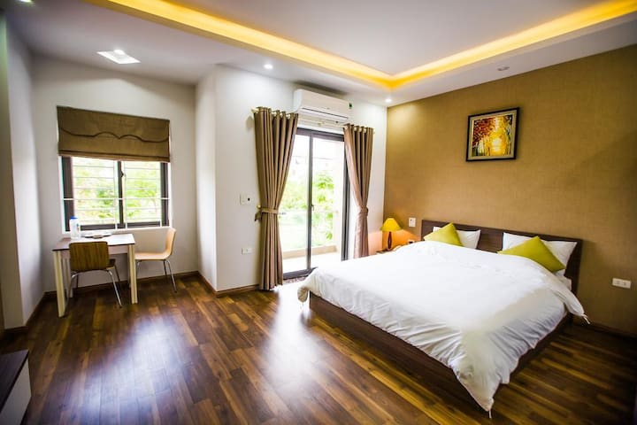 Bac Giang Great house for stay - tp. Bắc Giang