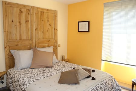 calcite - Saint-Laurent-de-Chamousset - Bed & Breakfast