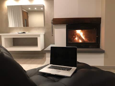 * * * *全新豪華公寓BGY Bergamo/Milano