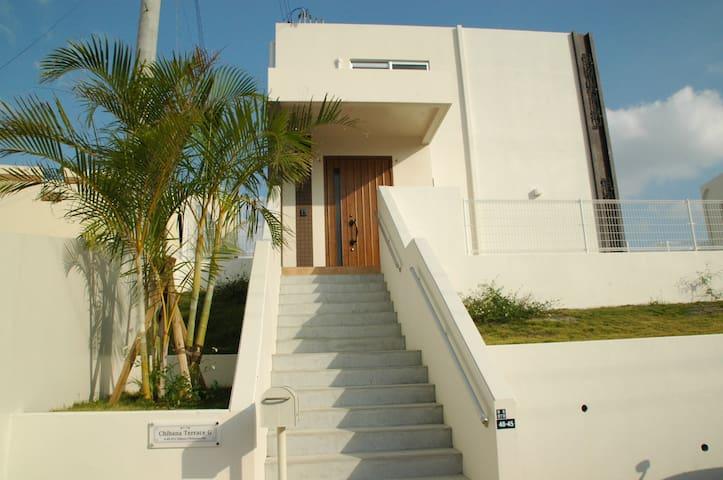 知花テラス(C棟) #C Chibana Terrace - Okinawa-shi - Huis