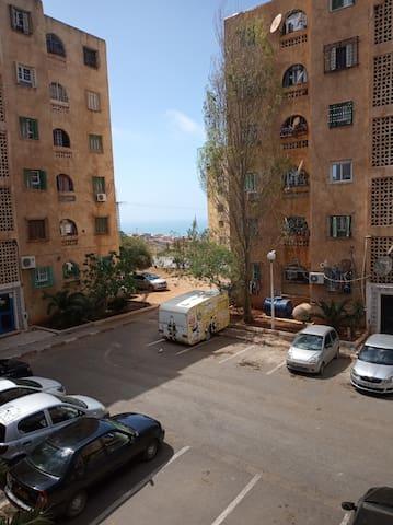 Très bel appartement familial