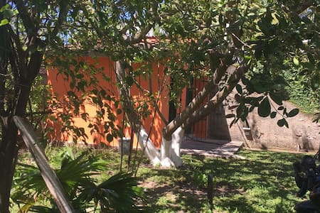Alugo pedaço de paraíso em Serrambi