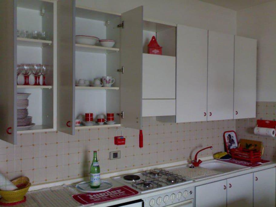 cucina angolo cottura 1