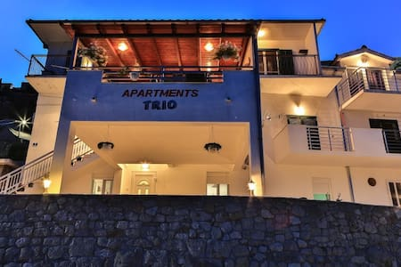 *NEW*,Apartment Trio ,near Split - Klis