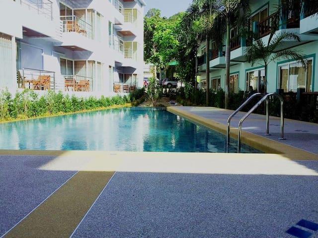 Ao Nang Village Resort Hotel(Room deluxe) - Ao Nang - Bed & Breakfast