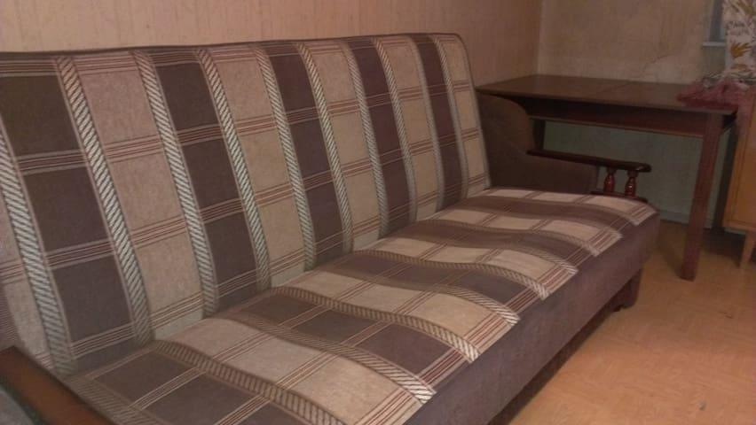 Комната в подмосковье - Shchyolkovsky District - Apartament