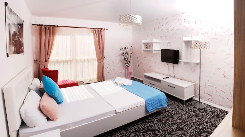 Fuar  Deluxe Residence - Istanbul - Řadový dům