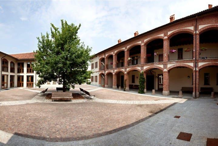 Appartamenti in formula Hotel