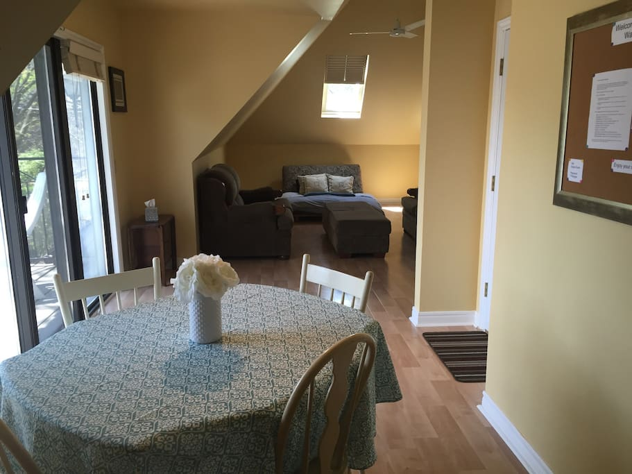 Spacious Apartment In Historic Walkerville Flats For Rent In Windsor Ontario Canada