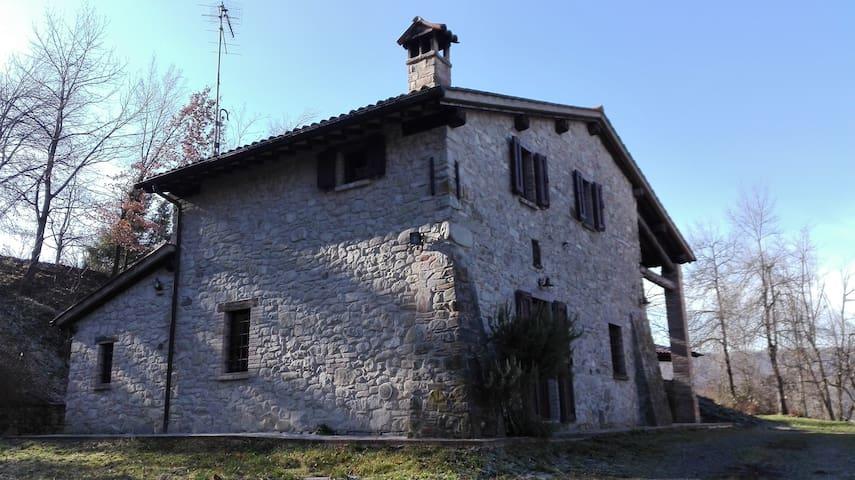 ANTICO BORGO PIZZICARE' casa 1 - camera 2