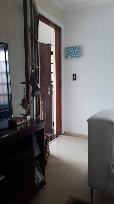 Casa em Avaré Centro