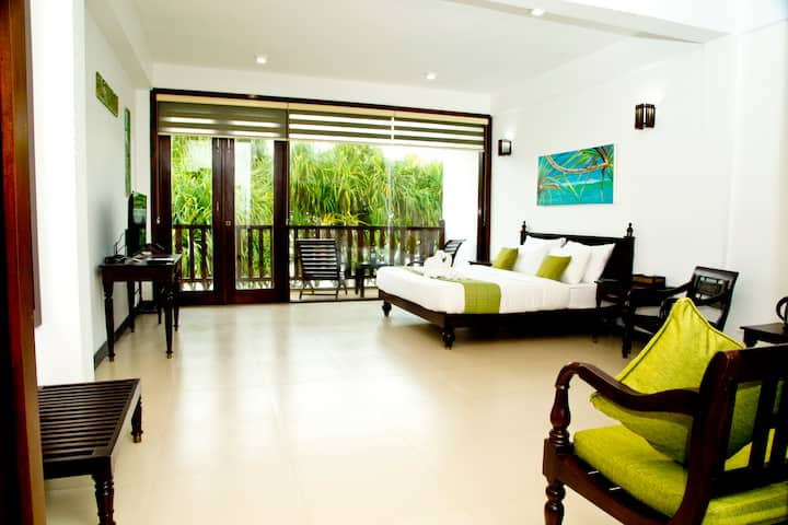 Pandanus Suite at The PLeasure Kosgoda