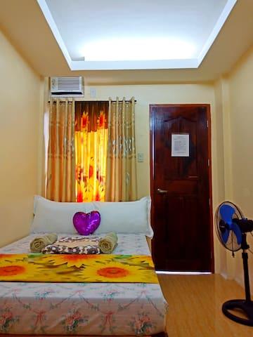 STANDARD DOUBLE BED ROOM 1500