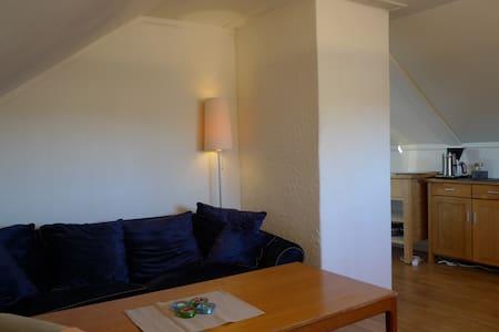 Private apartment, close to airport - Bodo